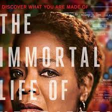 The Immortal Life of Henrietta Lacks (2017) latino