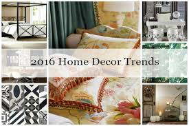 Small Picture Hot Decor Trends for 2016 Homeagination