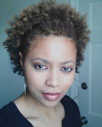 Short Natural Hair Style For Black Women natural hair styles twa black women natural beauty 4bc hair 3531 by wearticles.com