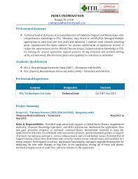 Indra swaminathan resume application support. INDRA SWAMINATHAN Raleigh, NC  27606 s.indrapriyadharshini@gmail.com Professional Summary ...