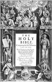 Modern English Bible Translations Wikipedia