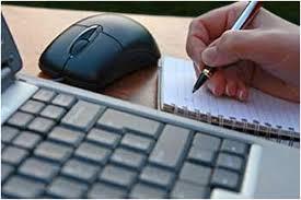 Как написать тезисы к докладу