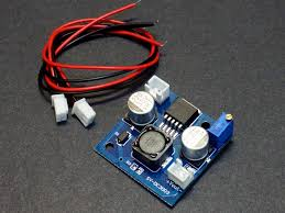 Lm2596s Adjustable Dc Dc Step Down Sy Dc3003 Module