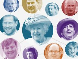 How <b>Europe's royal</b> families are all related, share single ancestor ...