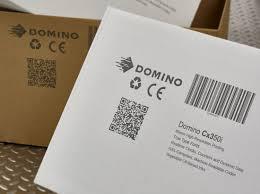 Cara install higgs domino mod apk terbaru. Domino S New Inkjet For Printing On Secondary Packaging