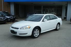 Stock 2013 Chevrolet Impala Lt 1/4 mile trap speeds 0-60 ...