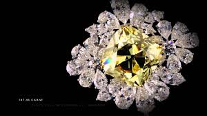 the royal star of paris rare diamond brooch unveiled you