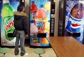 Should Schools Ban Vending Machines Impressive Should Schools Ban Soda Scholastic News Online Scholastic