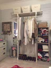 diy freestanding closet plans with build free standing