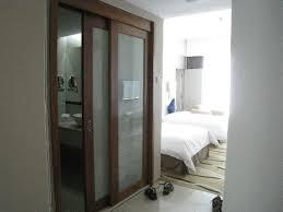 sliding bathroom doors. The Zenith Hotel, Kuantan: Sliding Door To Bathroom Doors