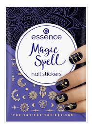 Купить <b>наклейки для</b> ногтей nail <b>stickers magic</b> spell essence ...