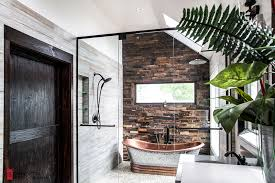 rustic modern bathroom. Rustic Modern Bathroom E