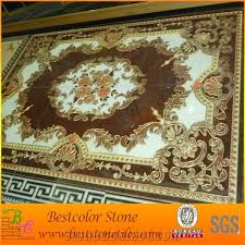 crystal ceramic carpet tiles from china