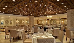 best restaurants in india aish