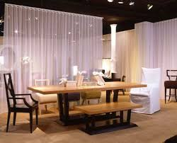 furniture showroom design ideas. perfect dining room decoration idea for our fashionable wooden decorating ideas white curtain furniture showroom design