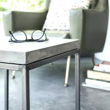 concrete block furniture ideas. Custom Concrete Coffee Table Design Ideas Tables Full Diy Wood For Block Furniture