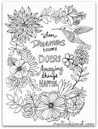 Heart Journal Coloring Book Giveaway Regina Lord Of Creative Kismet