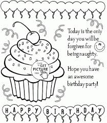 happy birthday card printable free birthday cards drawing at getdrawings com free for personal use