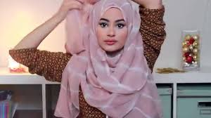 beautiful hairstyles video dailymotion lovely hijab tutorial for easy hijab styles hijab hills dailymotion light makeup stani