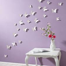 Small Picture Best 25 Butterfly wall decals ideas on Pinterest Butterfly