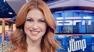 ESPN Removes Rachel Nichols From Lineup ...