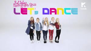 Red Velvet Teaches You Three Dance Moves From Ice Cream Cake