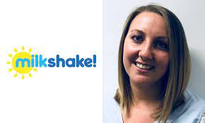 Louise Maloney Appointed MIlkshake! Acquisitions & Program Manager    Animation Magazine
