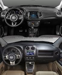 2018 jeep liberty interior. delighful jeep 2017 jeep compass vs 2011 interior and 2018 jeep liberty o