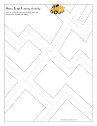Small Picture Road Coloring Page isrs2011