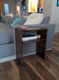 diy cat box cabinet evanandkatelyncom. DIY Simple Side Table Evan Katelyn Home Tutorials Diy Cat Box Cabinet Evanandkatelyncom