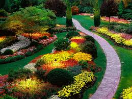 Small Picture Garden Design Garden Design with ideas about Garden Tips on