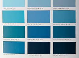 PANTONE SEASONAL COLOR SWATCH COUNTRY BLUE  Advertisements