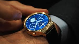 huawei smartwatch. huawei unveils its first android wear smartwatch (update: our hands-on!) d