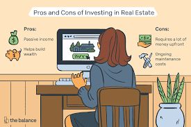 Are you planning to make a real estate investment? Keep these things in  mind!
