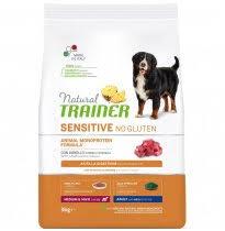 Корм <b>Trainer</b> для собак в интернет магазине «Будка»