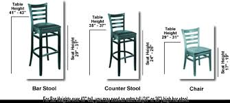 what size stools for bar height counter top - Google Search ...