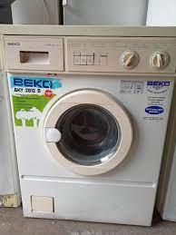 7 Mart içinde, ikinci el satılık Beko çamaşır makinesi - let