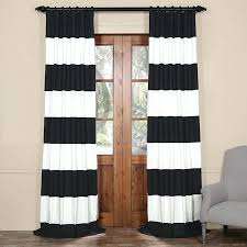 orange and white striped curtains curtains and bedding white sheer curtains black and white wide stripe orange and white striped curtains