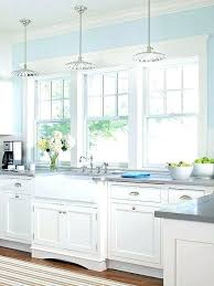 light blue kitchen walls light blue kitchen white cabinets white kitchen decor ideas gorgeous white kitchen