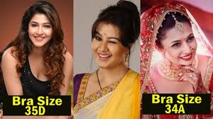Top 11 Tv Actresses Bra Size And Body Measurements You Dont Know