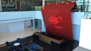 aaa texas opens new coppell headquarters plans to fill 100 new jobs dallas business journal