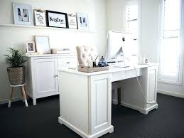 home office desk ikea. Ikea Besta Desk Burs Hack. » Home Office
