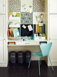 Decorating small home office Study Inspirational Decorating Small Home Office Design Feat Blue Chair For Wall Suspended Desk Contemporary Wall Notice Warkacidercom Inspirational Decorating Small Home Office Design Feat Blue Chair