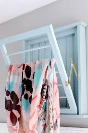 Ballard Designs Laundry Room Rack How To Build A Diy Ballard Designs Laundry Drying Rack