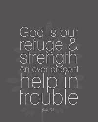 Image result for god refuge