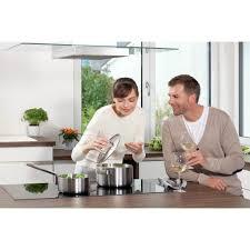 Bếp đôi điện từ âm hàng cao cấp, bo viền sang trọng,, có tự ngắt khi quá  nhiệt - Bếp điện từ đôi Thương hiệu OEM