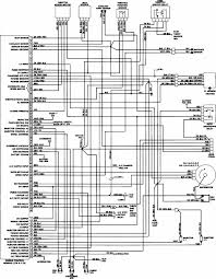 dodge truck wiring diagram dodge wiring diagrams