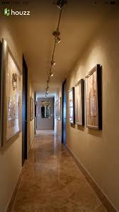 track lighting for art. Track Lighting For Art. - Art Spotlighted Gallery Hallway Dale Hanson Photography Contemporary Hall