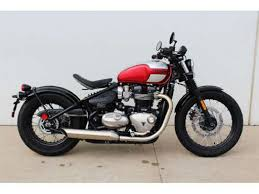 new or used triumph bonneville t120 motorcycle for sale in