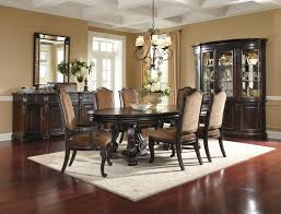 dining room with dARKER hardwood floors - Google Search | dining ...